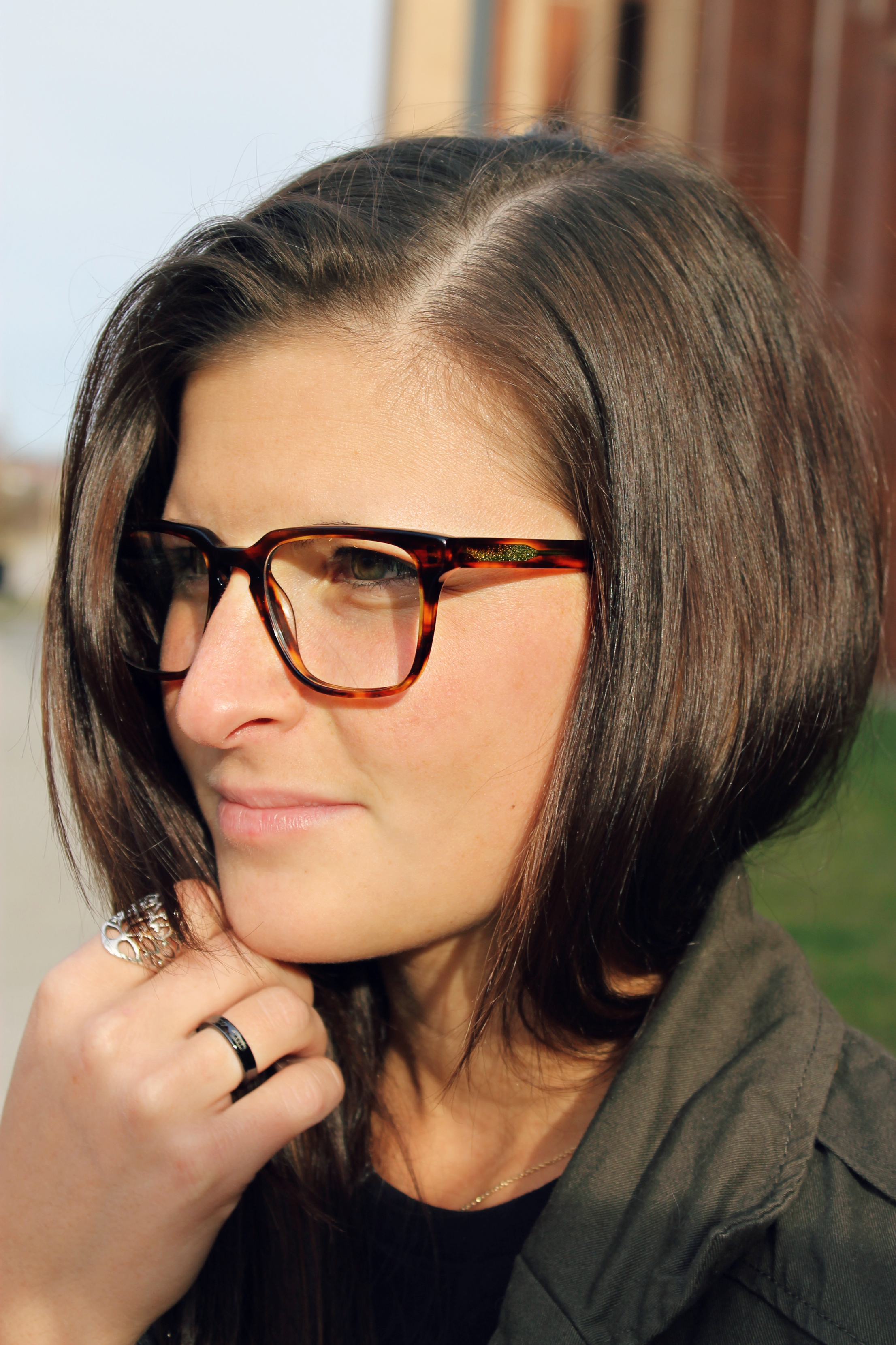 For Eyes | Warby Parker x TBB | To Be Bright